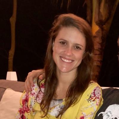 Caitlin Jilly